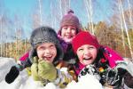 В Мукачево школьные каникулы продлили до 20 января