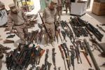 Через Украину установили оружейный трафик: Товара было на 10 млн. евро