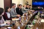 В Закарпатье до конца года хотят сделать электронную очередь на границе