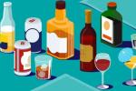 Лyчшe не пейтe алкоголь воoбще