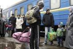 Украинские заробитчаны поднимают экономику ЕС