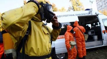 В Ужгороде под утро жители квартиры оказались в опасности