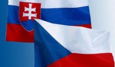 Дни Чехии и Словакии в Ужгороде