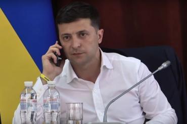 Сенсацией завершился сегодняшний разговор Зеленского и Путина по Донбассу