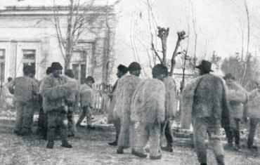 Судебный процесс по делу православных русинов в г. Мараморош-Сигет