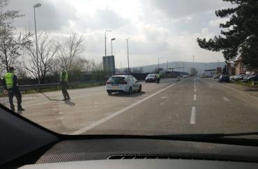 Словаччина тримає кордони зачиненими для вільних пересувань з боку України