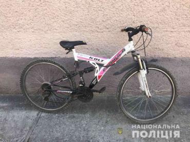 Смотрите в оба: На Закарпатье участились кражи телефон и велосипедов