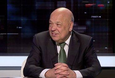 """Москаль – в семерке лидеров """"Рейтинга губернаторов"""" Украины"""