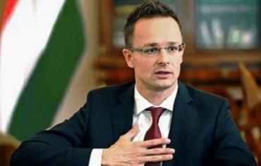 Украина готовит новые ограничения прав нацменьшинств, - Петер Сийярто