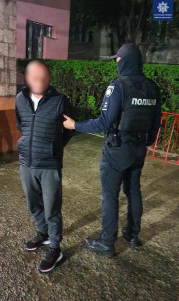 В Ужгороде человека на улице безжалостно избили за 1000 евро