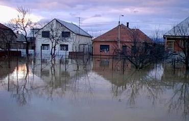 Паводки на Закарпатье были, есть и будут еще более масштабными!