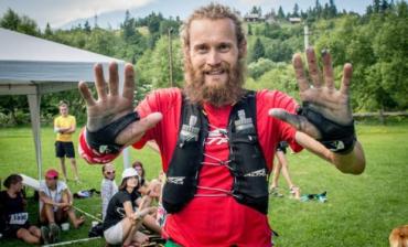 Спортсмен из Закарпатья установил выдающийся рекорд