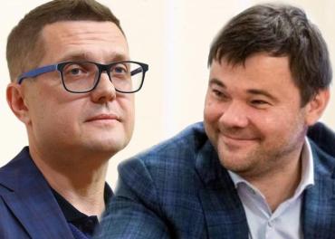 Нервы не выдержали Баканов сильно избил Богдана