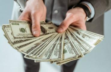 Кажется, все настоящие миллионеры в Закарпатье игнорируют декларирование?
