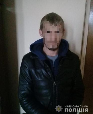 Найден преступник из Закарпатья, который скрывался почти 8 лет