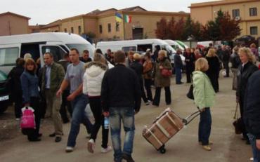 Заробитчанку из Тернополя жестоко убили в итальянском городе Неаполь