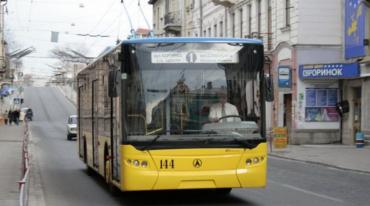 Кабмин сделал шаг к монетизации льготы на проезд в общественном транспорте