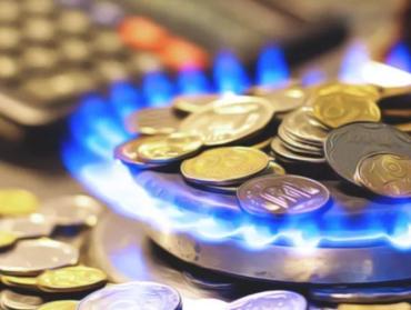 На украинцев ожидает повышение абонентской платы за бытовой газ