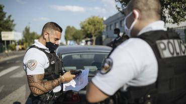 В Словакии ожидаются массовые рейды на нелегалов и неоформленных заробитчан