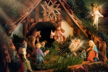 Привітайте з Різдвом тих, хто перебуває далеко від вас у ці святкові дні, теплими словами!