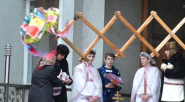 Образ Шарханая (з угорської – Дракона) відомий чи не в усіх народів світу