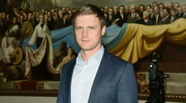 Валерій Лунченко, народний депутат України від Закарпаття