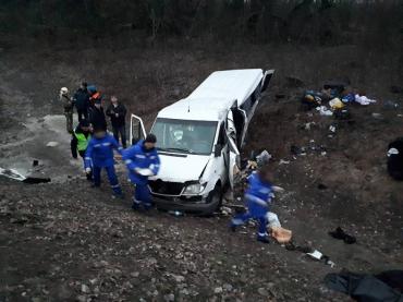 У Росії у ДТП загинули троє громадян України — ще троє отримали важкі травми