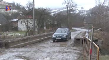 Закарпаття, Зараз жителі Котельниці вже можуть доїхати до своїх будинків.