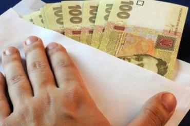 Зарплата «на руки», як відомо, не оподатковується