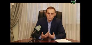 В.О. начальника Закарпатської митниці ДФС Вадим Симчера