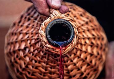 """Враження гостей фестивалю """"Червене вино"""" у закарпатському Мукачеві."""