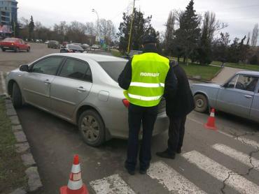 Валентин Штефаньо на автомобілі «Тойота» збив на пішохідному переході 12-річного хлопчика.