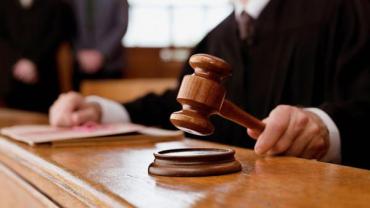 Суд призначив покарання звинуваченому у вигляді 8 років позбавлення волі