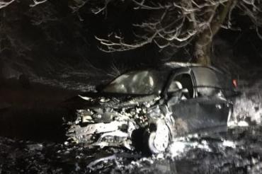 Моторошна ДТП на Тячівщині: постраждали шість осіб, одна людина померла