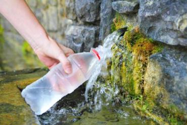 Мінералка — справжня жива вода, що несе зцілення і наповнює життєвими силами