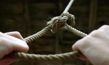 Неукраїнець покінчив життя самогубством на Закарпатті