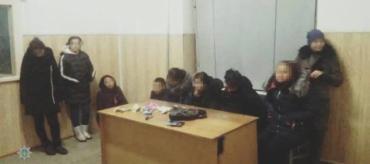 Усі затримані у Львові крадійки - мешканки Закарпаття