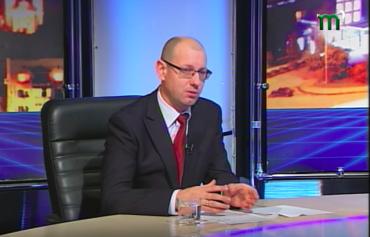 в.о. начальника Закарпатської митниці ДФС, Станіслав Балуєв.