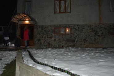 Відділ комунікації поліції Закарпатської області інформує...