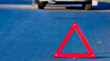 Закарпатець на автівці збив дитину і втік з місця аварії.
