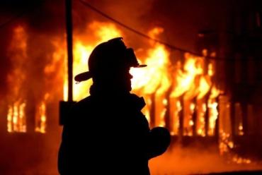 Управління ДСНС України в Закарпатській області повідомляє про 3 смерті на пожежах