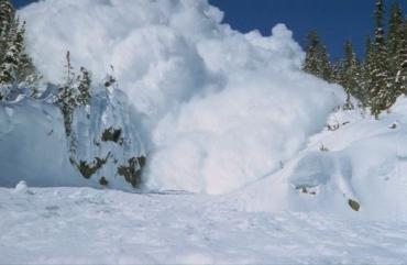 Закарпатський обласний центр з гідрометеорології повідомляє про сніголавинну небезпеку