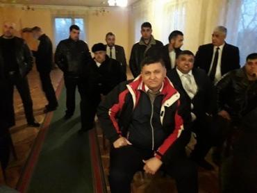 Про ситуацію з ромами у селі під Виноградовом