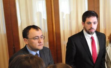 Ужгород. Дипломати провели за зачиненими дверима 2 години