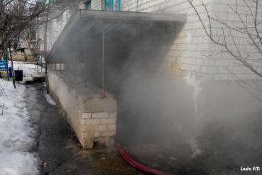 Страшне лихо з людськими жертвами мало не трапилося в Ужгороді