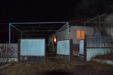 Закарпатська поліція з'ясовує обставини вбивства дитини на Мукачівщині