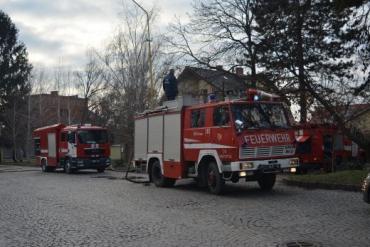 Резонансна пожежа в Ужгороді