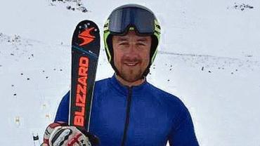 Закарпатець Іван Ковбаснюк стартував на Зимовій Олімпіаді
