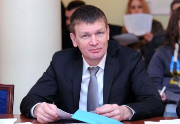 Ужгород. Роберт Горват звітуватиме про свою депутатську діяльність