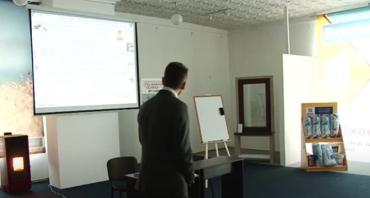 В Мукачеві провели семінар для голів ОСББ